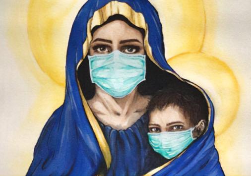 Fidelidade a Deus para enfrentar a dor: sigamos o exemplo de Maria