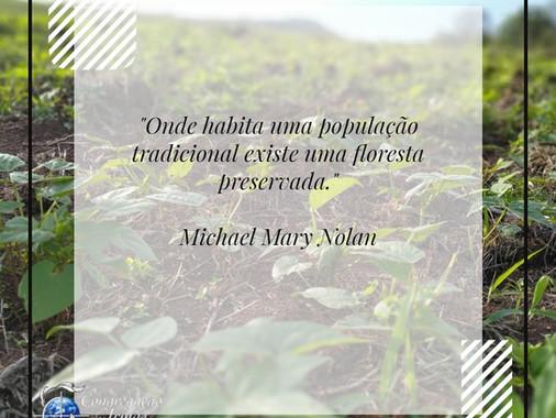 CSC atenta para importância da preservação ambiental através do respeito com povos tradicionais