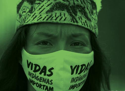 NOTA DE REPÚDIO À POLÍTICA DO GOVERNO BRASILEIRO NO ATENDIMENTO AOS POVOS INDÍGENAS E TRADICIONAIS