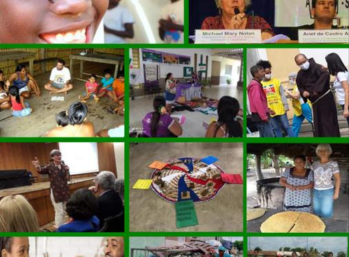 VIVAT Brasil divulga relatório com participação da Congregação das Irmãs da Santa Cruz