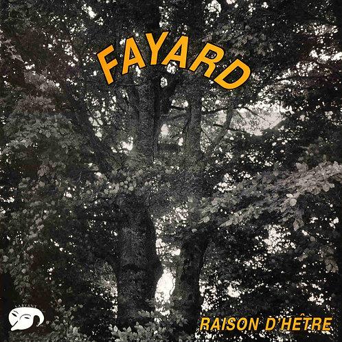 """CD """"Raison d'hêtre"""""""