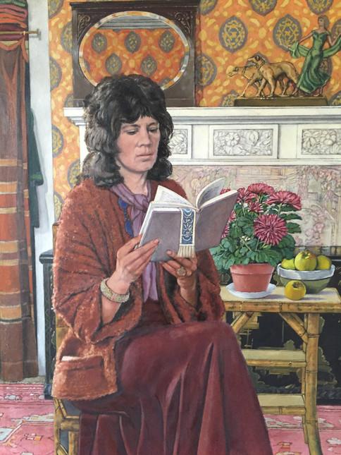 JANET READING