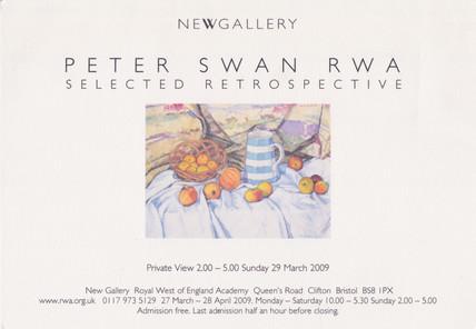 © Peter Swan Paintings