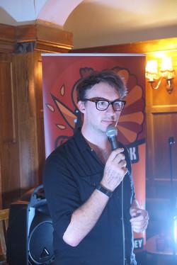 Simon Caine