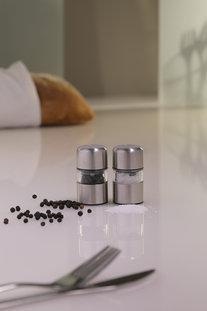 Mini salt and pepper