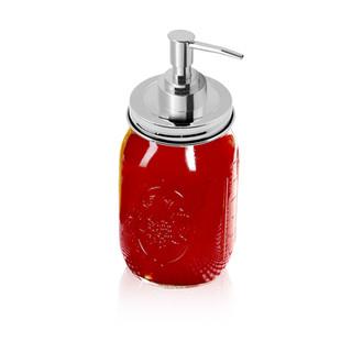 Sauce jar cap