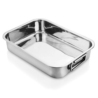 Ideale Lasagnera, lasagna baking tin
