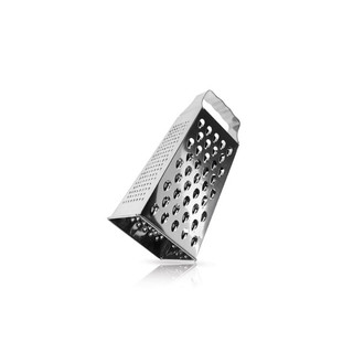 Squared multifunction grater