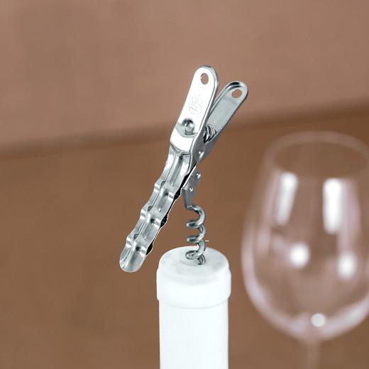 Clip Busciò,portable bottle opener