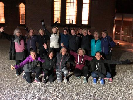 Gode råd til løb og walk i det kolde vejr