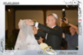 מגנטים לחתונות