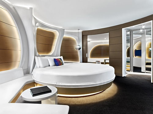 V Hotel Vantage Suite Round Bed.jpg