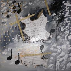 Golden Music #1 $250