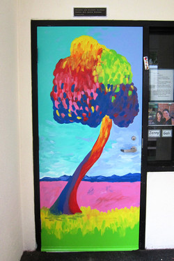 Fauvism Inspired by Dearin