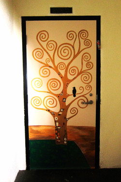 Symbolism Inspired by Klimt