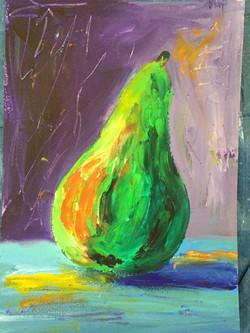 Pear #2 $50
