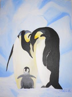 Penguins $150