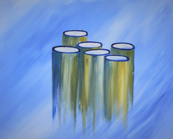 Cylinders $175