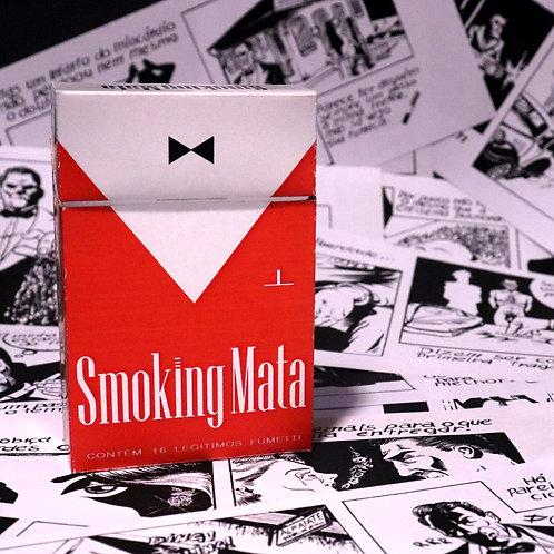Smoking Mata