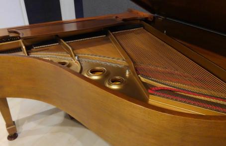 ニューヨークスタインウェイ・グランドピアノL型