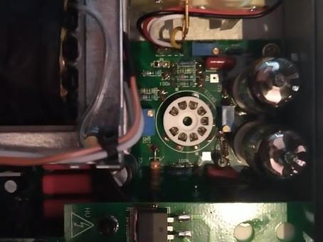 IGS Audio – Tubecore500とONE LA500の真空管チューニングのサービスを開始。