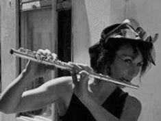 Flute traversière