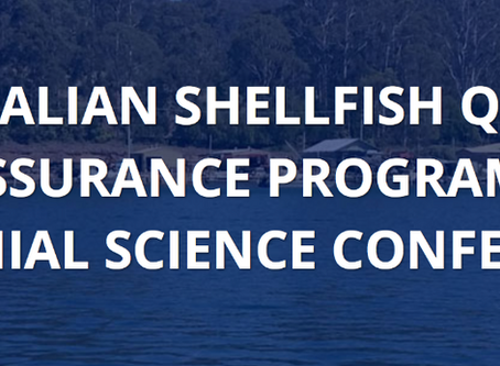 Shellfish Biennial Conference