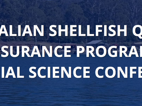 Shellfish Biennial Conference