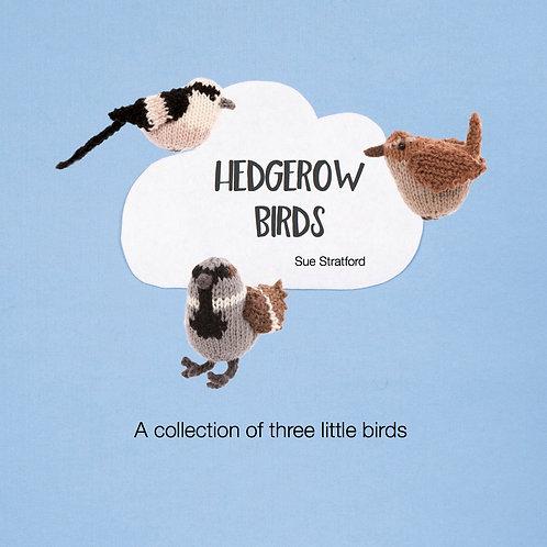 Hedgerow Birds