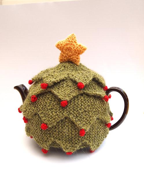 Christmas Tea Cosy