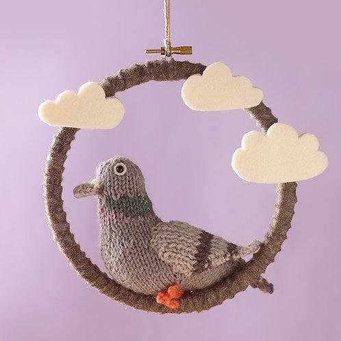 Pigeon Yarn pack