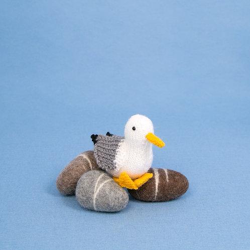 Seagull Yarn pack