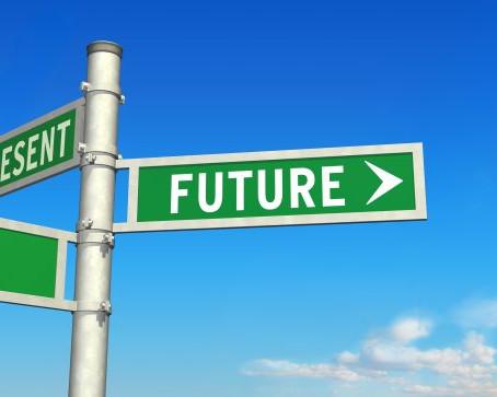 Vergangenheit trifft Zukunft