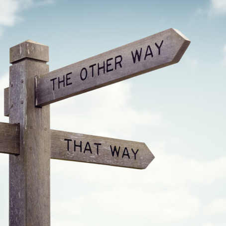 Wandel 2.0 - Nur neue (Denk)Ansätze lassen Unternehmen auch in Zukunft erfolgreich sein