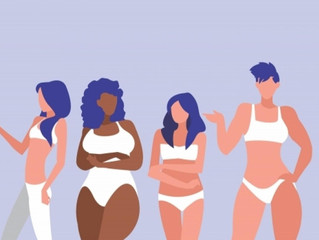 Body Image in the Age of COVID-19