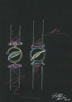 Design Artwork Skizze Entwurf Designstudie produktdesign