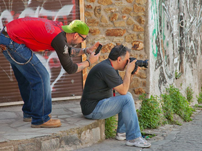 Photography on Tips...what it really is?