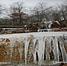 Φεβρουάριος 2020 - Παγωμένος καταρράκτης στις πλαγιές του όρους Φαλακρό της Δράμας.