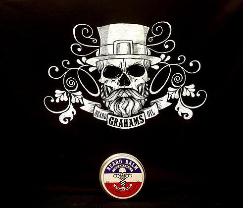 """Barbershop """"sweet barber"""" beard balm"""