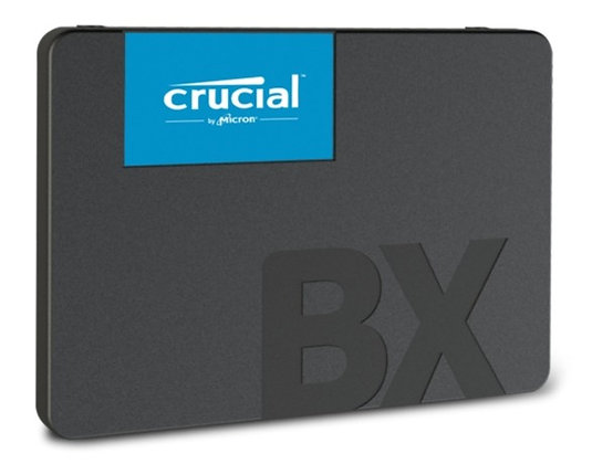SSD Crucial BX500 480GB