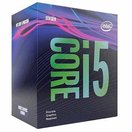 Intel Core i5 - 9400F