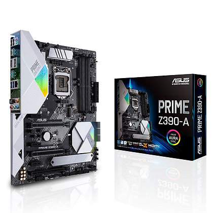 ASUS PRME Z390-A AURA