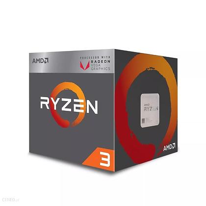 Ryzen 3 2200G Vega 8 2da Generación