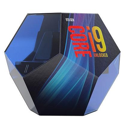 Intel Core i9 - 9900K