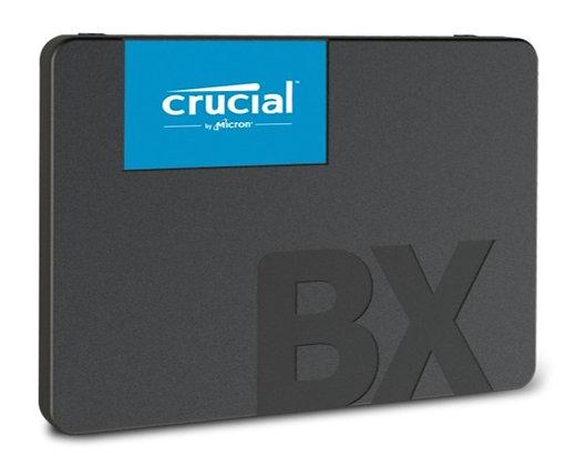 SSD Crucial BX500 240GB