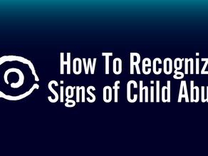 How To Recognize Signs of Child Abuse