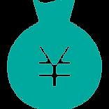 シンプルな円袋のアイコン (1).png