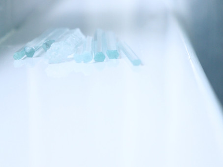 Hello! I'm sharing information about Aquamarine here and in more upcoming blog posts!