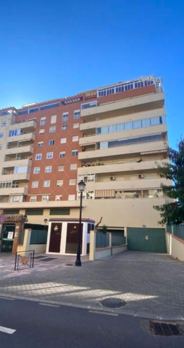 Edf. Las Palomas 6-6-D