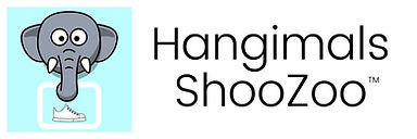 Hangimals ShooZoo Logo